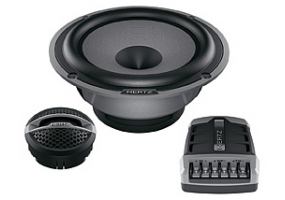 Hertz - HSK 165 - 6 1/2 Inch Car Speakers