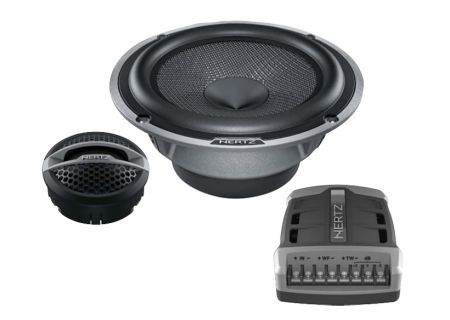 Hertz - HSK 165XL - 6 1/2 Inch Car Speakers