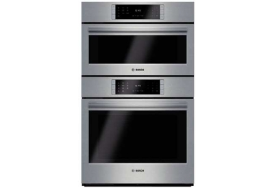 Bosch - HSLP751UC - Double Wall Ovens