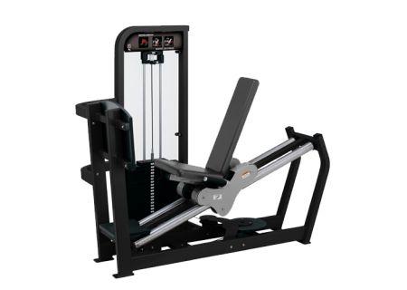 Life Fitness Seated Leg Press  - HS-SLP