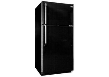 Haier - HT18TS45SB - Top Freezer Refrigerators