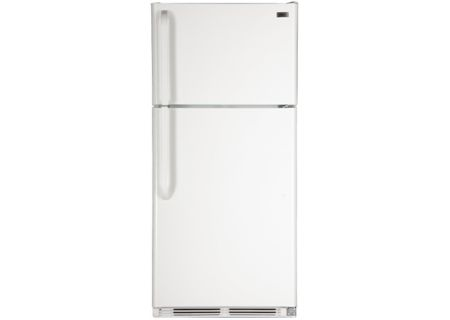 Haier - HT18TS45SW - Top Freezer Refrigerators