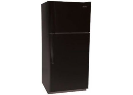 Haier - HT18TS77SE - Top Freezer Refrigerators