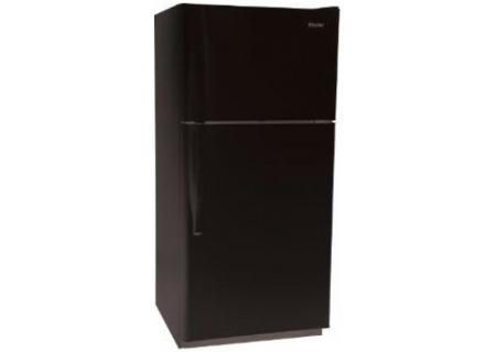 Haier - HT18TS77SE - Top Freezer Refrigerators