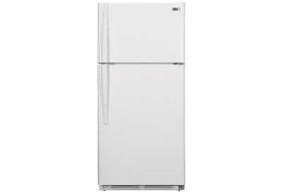Haier - HT18TW10SW - Top Freezer Refrigerators