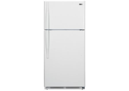 Haier - HT18TW10SW - Top Freezer Refrigerators
