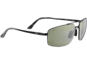 Maui Jim - HT217-02 - Sunglasses