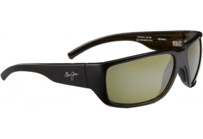Maui Jim - HT235-02B - Sunglasses