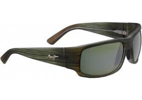 Maui Jim - HT266-15MR - Sunglasses