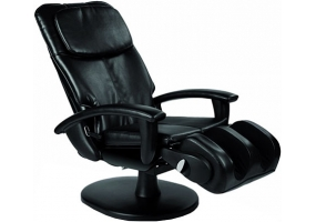 Human Touch - HT3100LMBK - Massage Chairs & Recliners