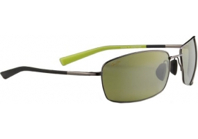 Maui Jim - HT320-15A - Sunglasses