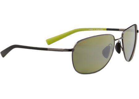 Maui Jim - HT322-15A - Sunglasses