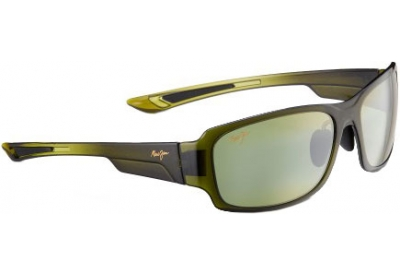 Maui Jim - HT415-15F - Sunglasses