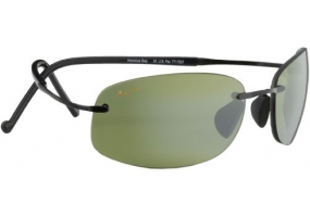 Maui Jim - HT516-02 - Sunglasses