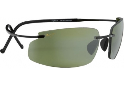Maui Jim - HT518-02 - Sunglasses