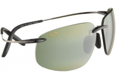 Maui Jim - HT525-11 - Sunglasses