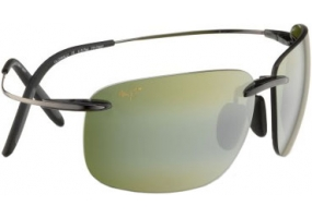 Maui Jim - HT526-11 - Sunglasses