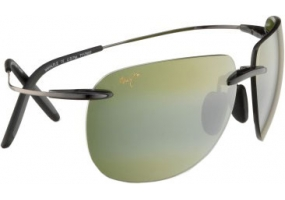 Maui Jim - HT527-11 - Sunglasses