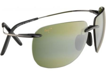 Maui Jim - HT527-11 - Sunglasses