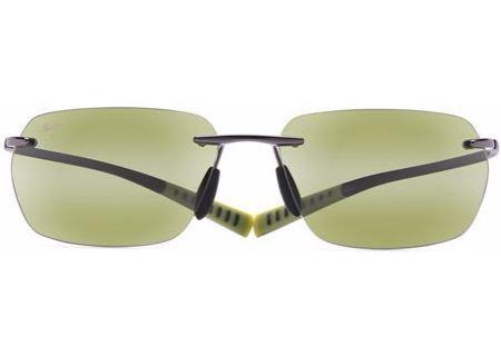 Maui Jim - HT437-02D - Sunglasses