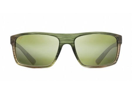 Maui Jim - HT746-15MR - Sunglasses