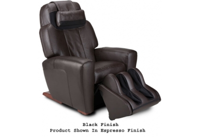 Human Touch - HT9500BK - Massage Chairs & Recliners