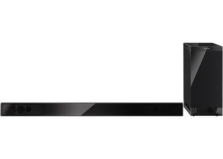 Panasonic - SC-HTB520 - Soundbars