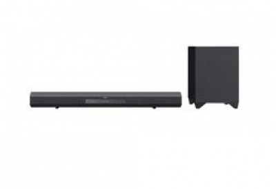 Sony - HTCT260H - Sound Bar Speakers