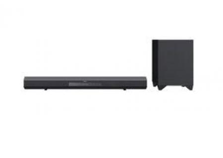 Sony - HTCT260H - Soundbars