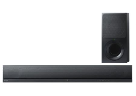 Sony - HTCT390 - Soundbars