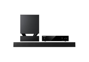 Sony - HTC-T550 - Soundbar Speakers