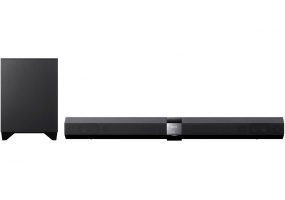 Sony - HTCT660 - Soundbar Speakers