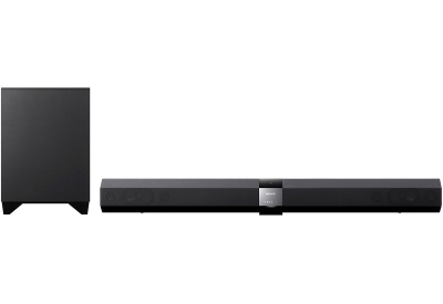 Sony - HTCT660 - Sound Bar Speakers