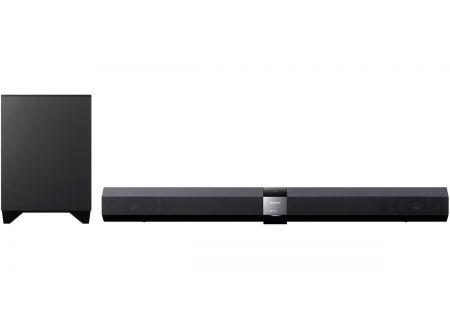 Sony - HTCT660 - Soundbars