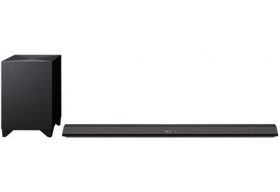 Sony - HT-CT770 - Soundbar Speakers