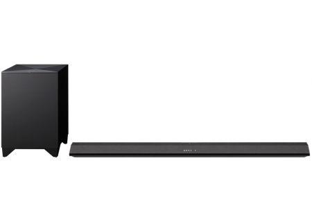 Sony - HT-CT770 - Soundbars