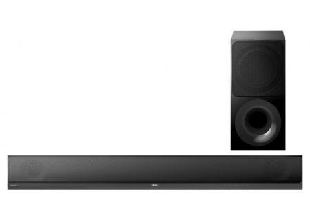 Sony - HTCT790 - Soundbars