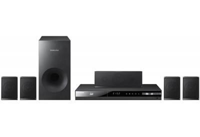 Samsung - HT-E3500ZA  - Home Theater Systems