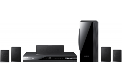 Samsung - HT-E4500 - Home Theater Systems