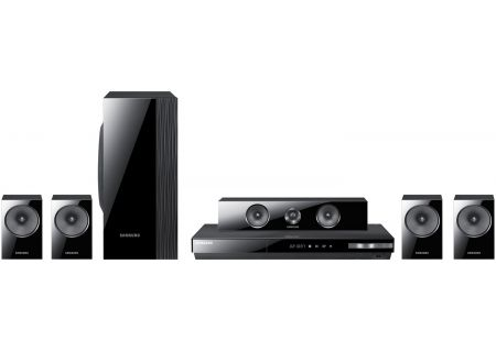 Samsung - HT-E5400 - Home Theater Systems