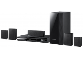 Samsung - HTE550ZA  - Home Theater Systems