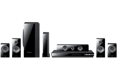 Samsung - HT-E5500W - Home Theater Systems