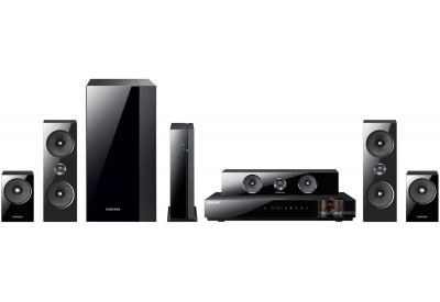 Samsung - HT-E6500W - Home Theater Systems