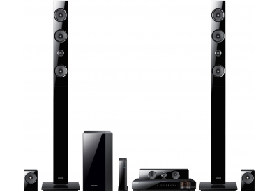Samsung - HT-E6730W - Home Theater Systems
