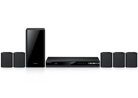 Samsung - HT-F4500/ZA - Home Theater Systems