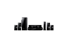 Samsung - HT-F5500W/ZA - Home Theater Systems