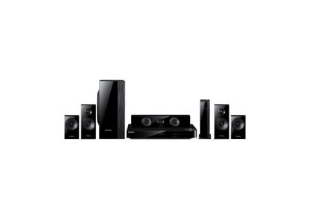 Samsung - HT-F5500W/ZA - Home Theater Systems
