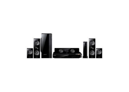 Samsung - HT-F6500W/ZA - Home Theater Systems