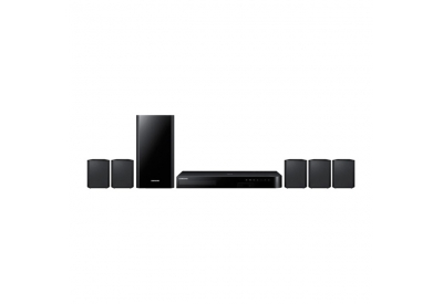 Samsung - HT-H4500/ZA - Home Theater Systems