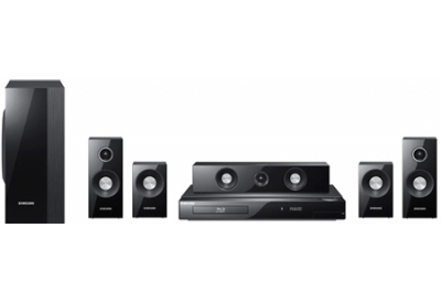 Samsung - HT-H5500W/ZA - Home Theater Systems